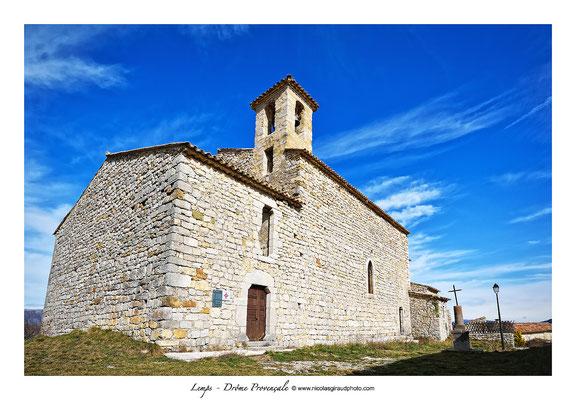 Lemps  - Drôme Provençale © Nicolas GIRAUD