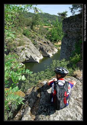 Vallée de l'Eyrieux - Coeur d'Ardèche