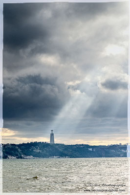 Le Tage - Lisbonne © Nicolas GIRAUD
