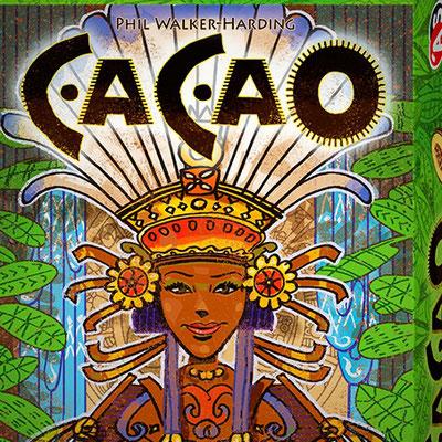 """Spiel """"Cacao"""""""