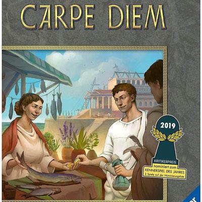 Carpe Diem (1. Auflage)