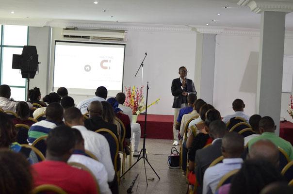 Paul Emmanuel NDJENG_Atelier Inbound Marketing_Startup Academy