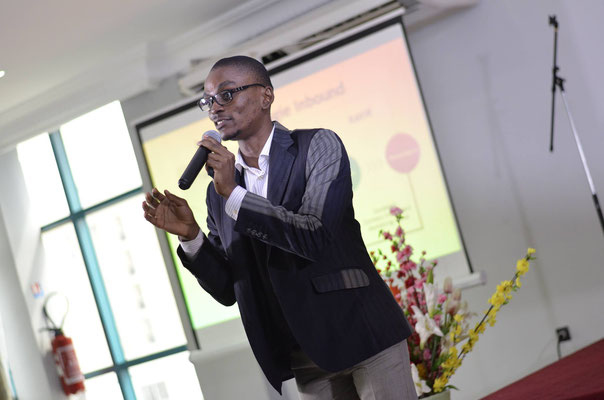 Paul Emmanuel NDJENG_Atelier Inbound Marketing_Startup Academy