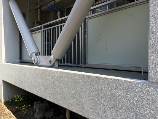 都営住宅 (東京都墨田区);アルティマ防鳥ワイヤー