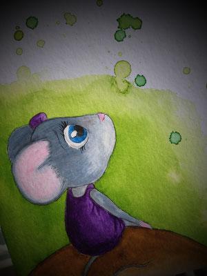 Kleine Maus - Little Mouse