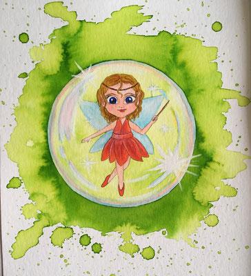Fee - Fairy