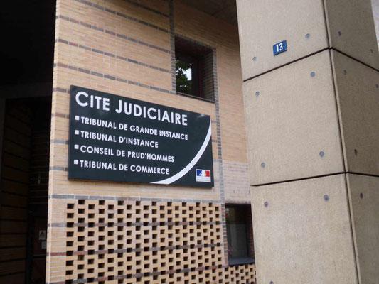 CITE JUDICIAIRE DE DIJON