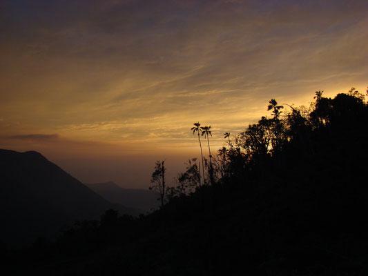 San Pedro de la Sierra, Sierra Nevada de Santa Marta