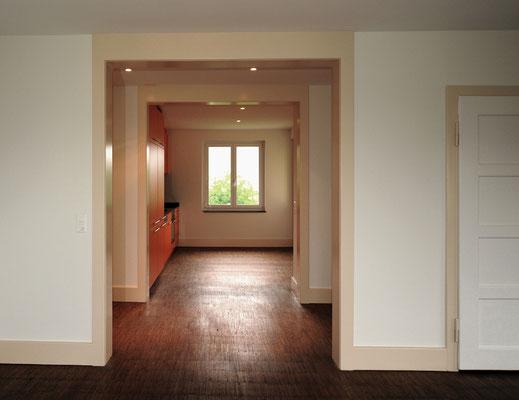 Umbau Wohnung, Dietikon