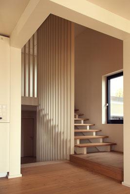Umbau Landhaus, Bonstetten