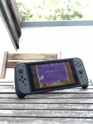 Nintendo Switch Sky Skipper, Männerquatsch Podcast #31 (Neues Intellivision, Uncharted Fan Film, Zwei Jahre Pokemon Go)