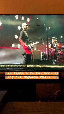 In Folge #51 des Männerquatsch Podcast sprechen wir über Magenta Musik 360 und Rock am Ring 2019