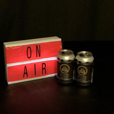 Wir genießen Tems Root Beer Mate im Männerquatsch Podcast #33 (Ausflug: Gamescom 2018, Sheldon geht, Picard kommt)