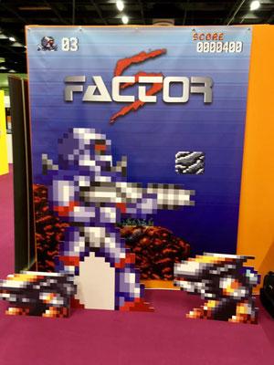 Factor 5, Männerquatsch Podcast [Sonderfolge #04] Gamescom 2018: Der Retro Rundgang mit allen Ausstellern.