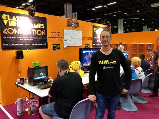 Marco Kautz von classic-videogames.de, Männerquatsch Podcast [Bonusfolge #05] Amiga Legende - Petro Tyschtschenko Interview