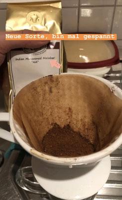 In Folge #58 des Männerquatsch Podcast sprechen wir über leckeren Kaffee.