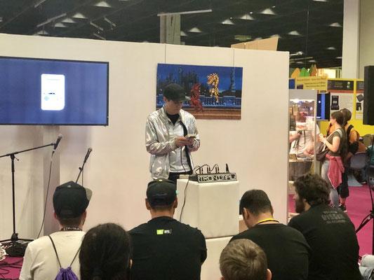 Tronimal, Männerquatsch Podcast [Sonderfolge #04] Gamescom 2018: Der Retro Rundgang mit allen Ausstellern.