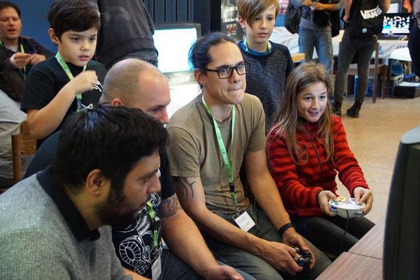 "Mario Kart Double Dash Turnier, Männerquatsch Podcast [Bonusfolge #06] Ausflug: European Atari Jaguar Festival ""ejagfest 2018"""