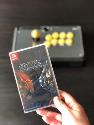 In Folge #53 des Männerquatsch Podcast sprechen wir über R-Type Dimensions EX Nintendo Switch