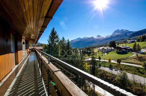 Poggiolo - Attico di lusso in affitto a Cortina d'Ampezzo