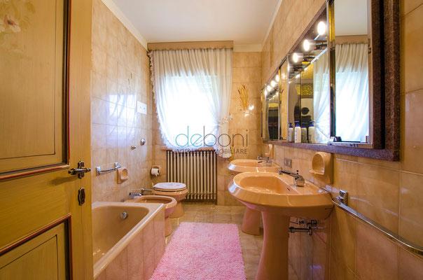 Bagno - Attico di lusso in affitto a Cortina d'Ampezzo