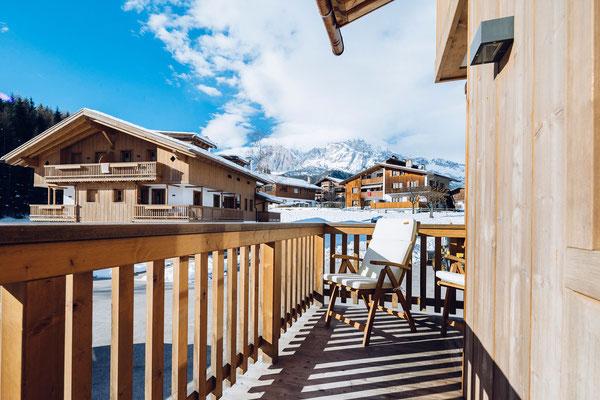 Poggiolo - Appartamento in affitto Zuel, Cortina d'Ampezzo