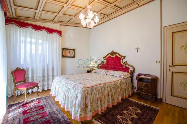 Camera - Attico di lusso in affitto a Cortina d'Ampezzo