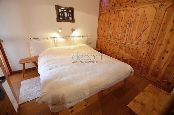 Camera - Appartamento in affitto ad Alverà, Cortina d'Ampezzo