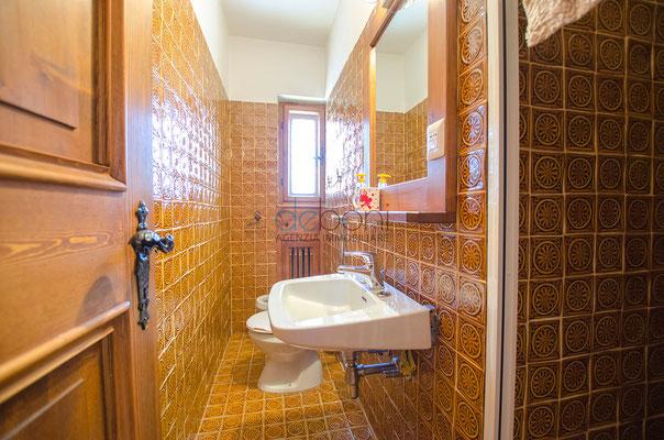 Secondo Bagno - Appartamento in affitto Cortina d'Ampezzo