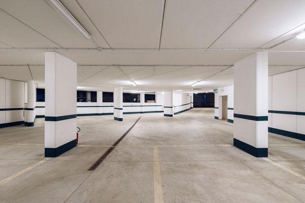 Garage - Appartamento in affitto Zuel, Cortina d'Ampezzo