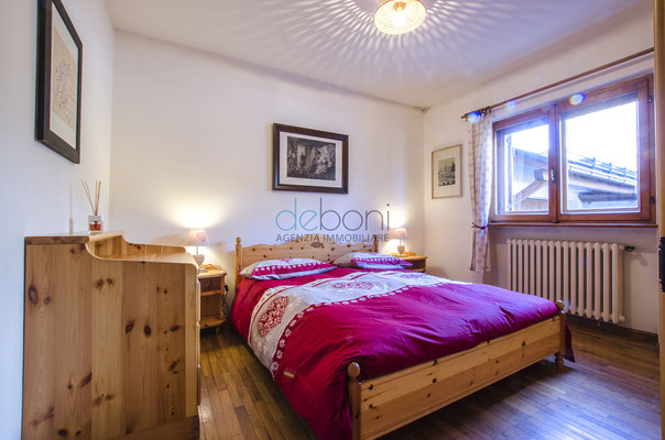 Camera- Appartamento in affitto a Cadin, Cortina d'Ampezzo
