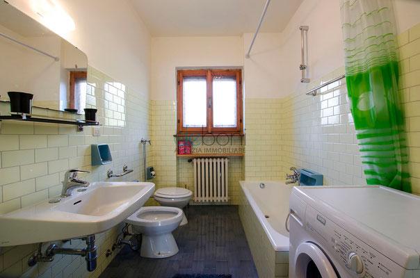 Bagno - Appartamento in affitto a Cadin, Cortina d'Ampezzo