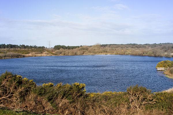 Der große Hauptsee