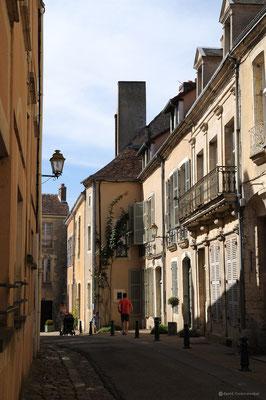 Belleme. Foto: D.Commenchal/Petite Cités de Charactère
