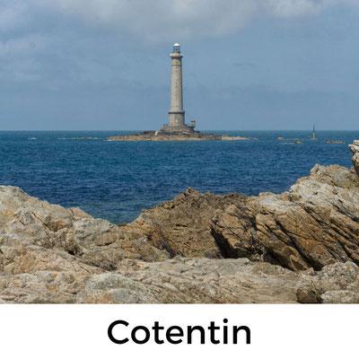 Infos zum Urlaub mit HUnd auf dem Cotentin