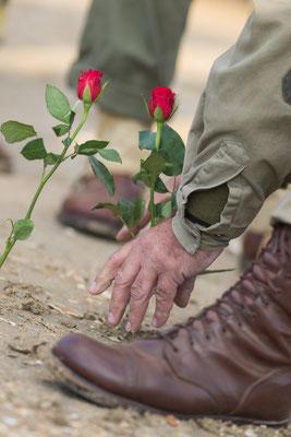 Wir dürfen nie vergessen, was der D-Day für uns Europäer bis heute bedeutet.
