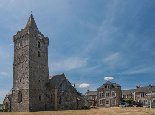 Eglise Notre Dame, 2008