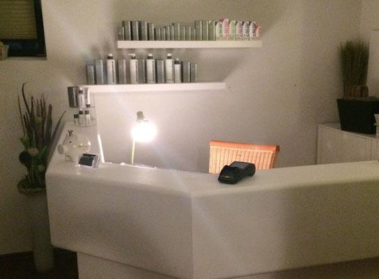 Theke Kosmetikstudio Hautnah in Leun