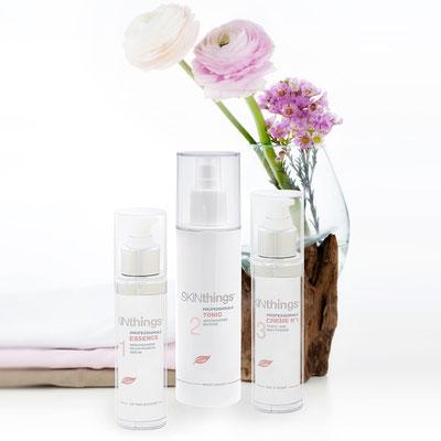 SKINthings® im Kosmetikstudio Hautnah in Leun