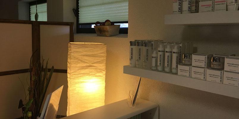 Impressionen Kosmetikstudio Hautnah in Leun