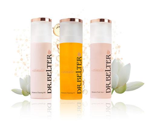 Dr. Belter Produkte im Kosmetikstudio Hautnah in Leun