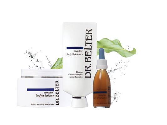 Dr. Belter Cosmetic bei Kosmetikstudio Hautnah in Leun