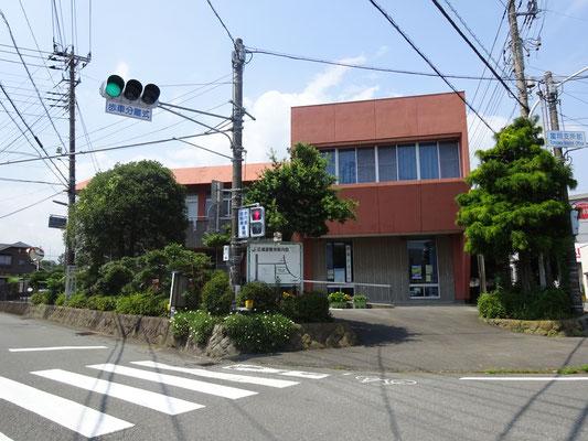 富岡支所まで約1.2km