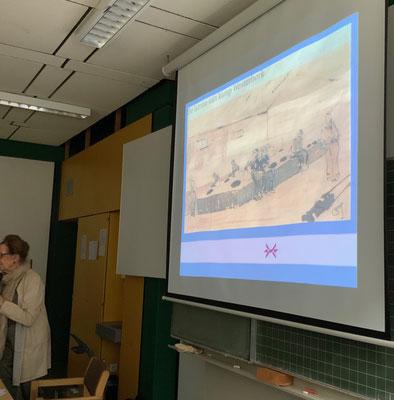 "Die ""Toiletten"" in Westerbork"