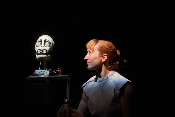 Robot Dreams, Luis Hergón, Daura Hernández, Sawako Nunotai