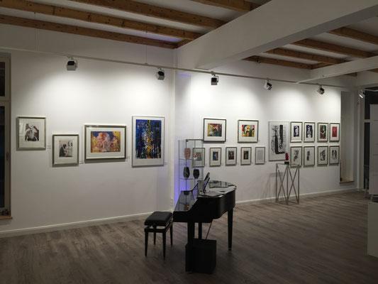 Galerie, Kunsthaus Dötlingen
