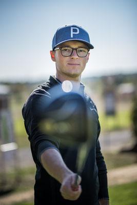 Crailsheim Golf Fotograf fotoshooting