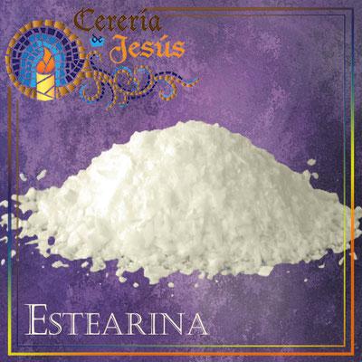 Estearina
