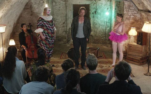 """Fucking Drama"" / Regie: Michael Podogil"