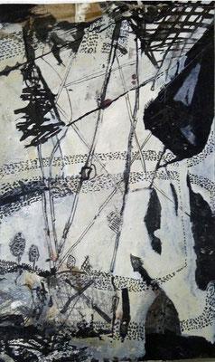 08.12.2015 Tuusche ,Stahlfeder , Blister (7cm x15cm)